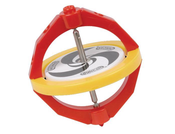 toupie gyroscope