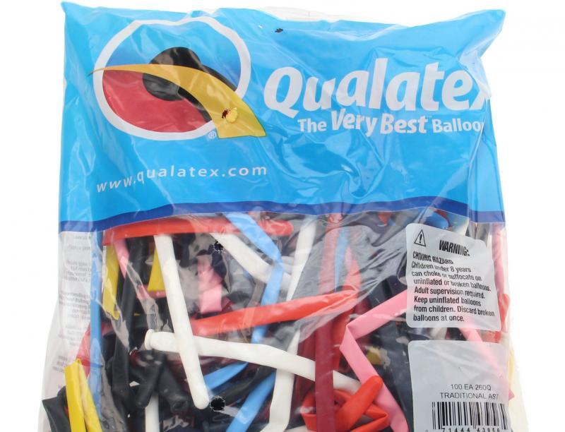 ballons Qualatex