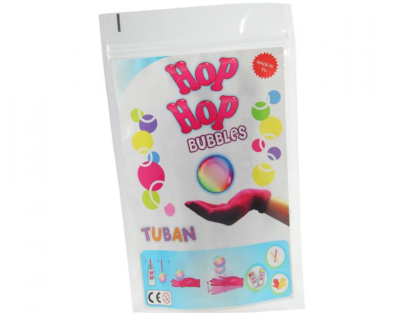 Kit Tuban bulles rebond
