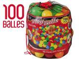 100 balles
